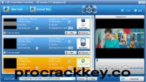 Total Video Converter 3.71 Crack