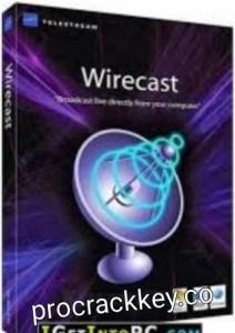 Wirecast 14.1.1 Crack