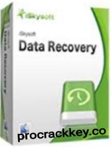 iSkysoft Data Recovery 5.0.1 Crack