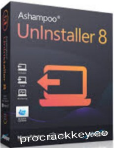 Ashampoo UnInstaller 10.00.13 Crack + License Key Free Download 2021