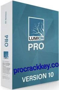 Lumion Pro 10.3.2 Crack + Activation Code Free Download 2021