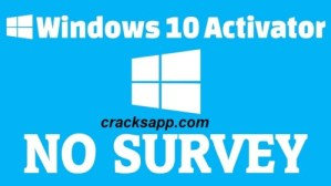 Windows 10 Activator KMSpico Crack