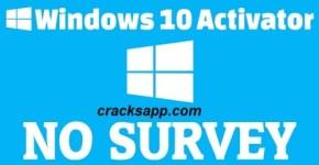 Windows 10 Activator KMSpico Crack