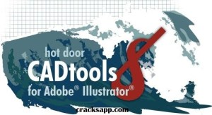 Hot Door CADTools 9 Crack