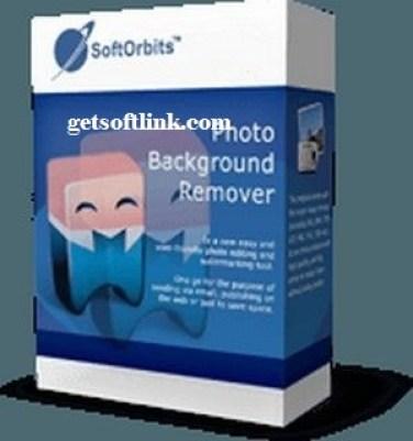 Softorbits Photo Background Remover 2.0 Crack