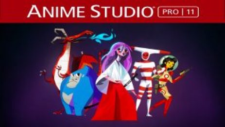 Anime Studio Pro 11 Serial Number Crack