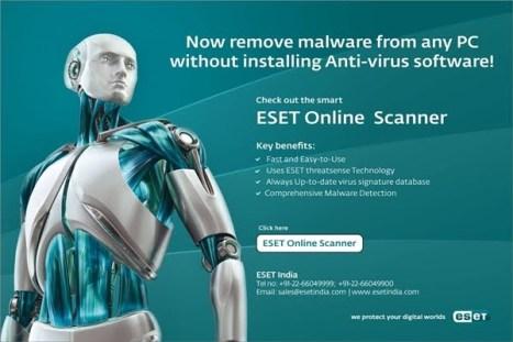 ESET Nod32 Antivirus 2018 Crack
