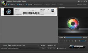 Aiseesoft Video Converte Crack