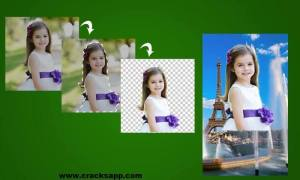Softorbits Photo Background Remover 2.0 Crack