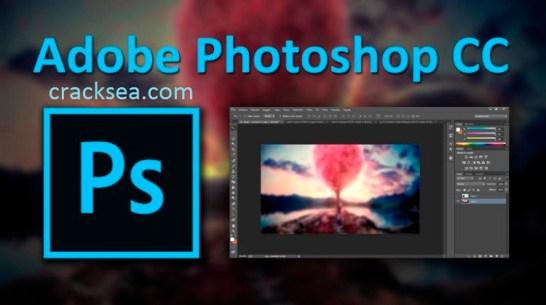 Adobe Photoshop CC 2017 Crack Full Download