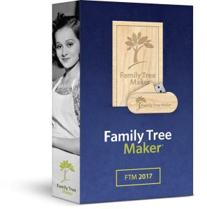 Family Tree Maker 2017 Final Release