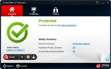 Trend Micro Antivirus for Mac 2017 Crack + Serial Number Full Free