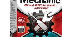 System Mechanic Professional 17 Crack