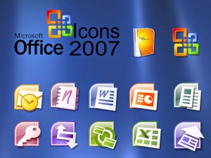Microsoft Office 2007 Product Crack