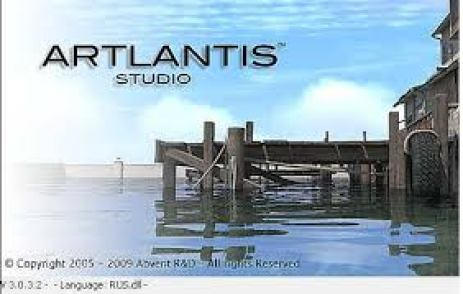 Artlantis Studio 6.0.2.26 Crack Mac
