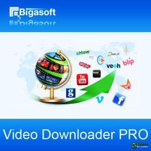Bigasoft Video Downloader Pro 2017 Patch