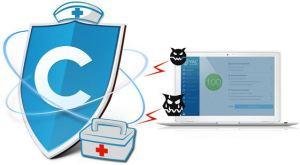 Yac Anti-Malware 2018 Crack
