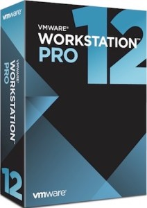 VMware Workstation Pro 12 Keygen Crack