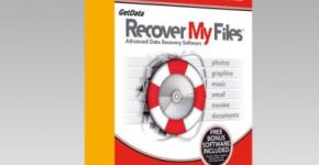 Recover My Files 5.2.1 Serial Key