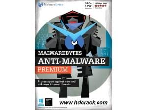 Malwarebytes Anti-Malware 2018 Crack