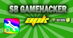 SB Game Hacker 3.2 APK No Root 2017 Crack