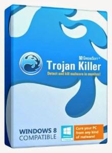 Trojan Killer 2017 Crack Activation
