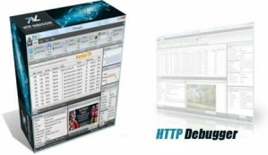 HTTP Debugger Pro 8.6