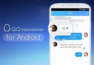 QQ International 2.11 Free Download