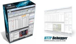 HTTP Debugger Pro 8.6 Crack & Serial Key Free Download