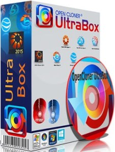 OpenCloner UltraBox 2.30 Crack Full