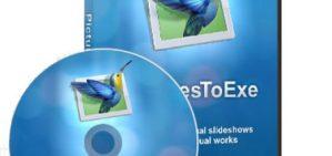 PicturesToExe Deluxe 9.0.12
