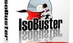 IsoBuster Pro 4.4 Patch & Serial Number Final Version