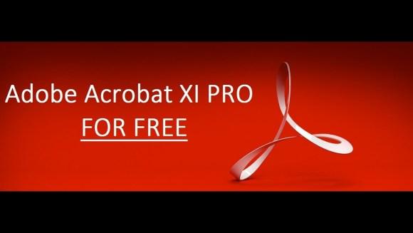 Adobe acrobat xi pro 11.0.0 serial number free