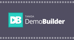 Tanida Demo Builder 2017