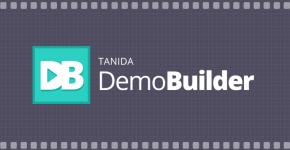 Tanida Demo Builder 2017