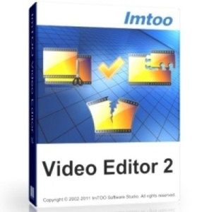 ImTOO Video Editor 2 Full 2017 Crack