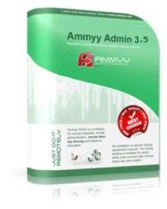 Ammyy Admin 3.5 Crack