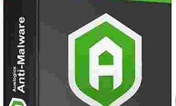 Auslogics Anti-Malware 2017 Crack