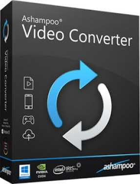 Ashampoo Video Converter 10.6 Crack
