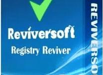 ReviverSoft Registry Reviver 4.18.0.2 Crack