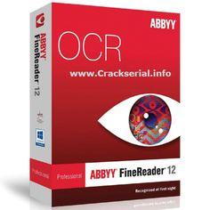 Abbyy FineReader 2017 Pro Crack