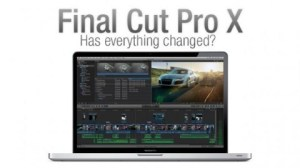 Final Cut Pro X 2017 Crack Windows Mac Trial Incl