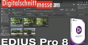 Edius Pro 8 Crack Full