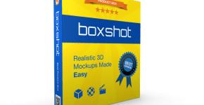 Boxshot 4.12 Crack