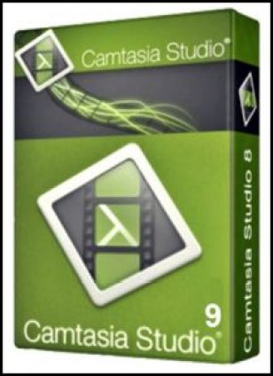 Camtasia Studio 2017 Full 8 Key