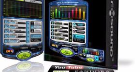 DFX Audio Enhancer 13.008 Crack