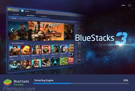 Bluestacks 2017 Crack