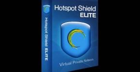 Hotspot Shield VPN Elite Crack