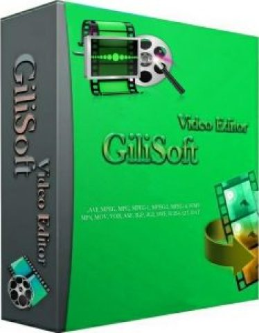 GiliSoft Video Editor 8.0.0 Serial Key & Crack Final