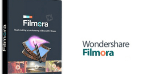 Wondershare Filmora 8.2.3.1 Crack Full Download